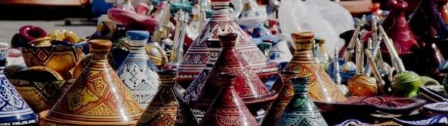 Marokanski Tagine