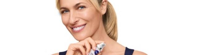 Blistava koža uz novi NIVEA Cellular Anti-Age
