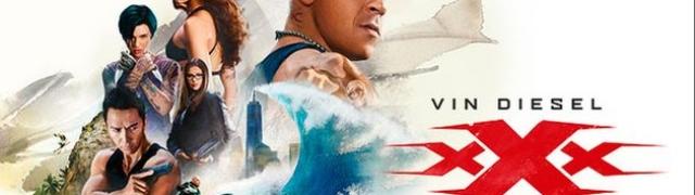 xXx: Povratak Xandera Cagea obara rekorde