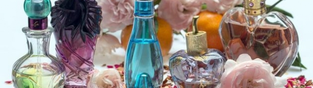 Vodič za kupnju parfema – mala škola parfema
