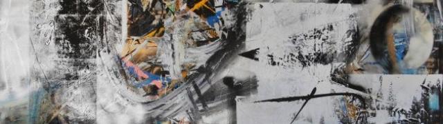 Izložba Boris Guina: Refelxion