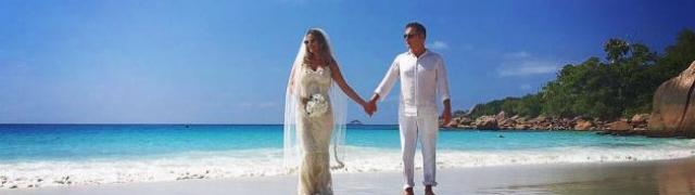 Zašto se odlučiti za egzotično vjenčanje na otoku?