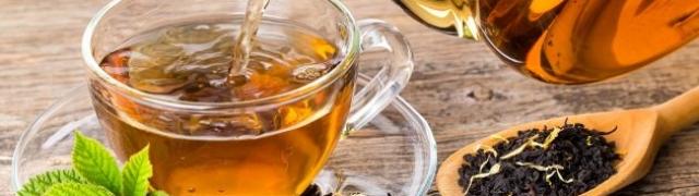 Čaj smanjuje rizik od Alzheimerove bolesti