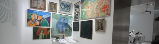 Kabineti čuda narodnog muzeja Zadar