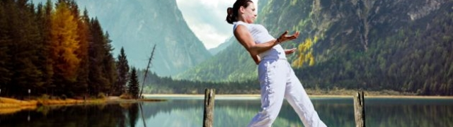 Tai chi – relaksacija laganim i harmoničnim pokretima