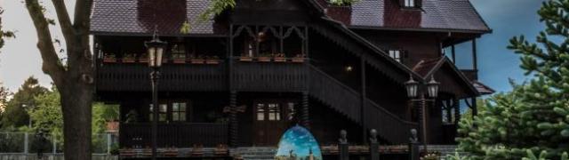 Etno park Zagreb – turistička gastro destinacija
