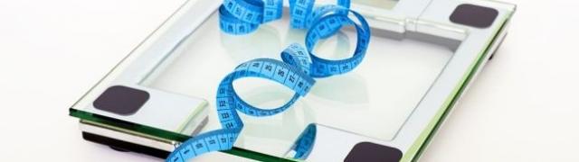 Trik za skidanje kilograma