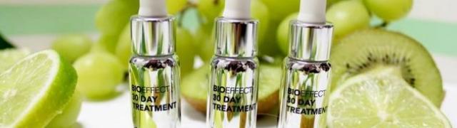 Kozmetika koja sardži EGF faktor rasta koji stimulira kožu na samoobnovu