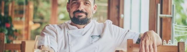 David Skoko i Wine & Gourmet Nights