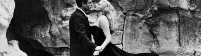 Fellinijeva remekdjela u Kinoteci