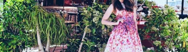 Osvježavajući ljetni cvjetići