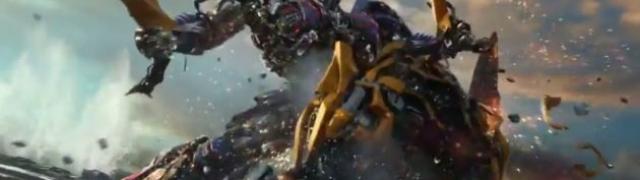 Film Transformers: Posljednji vitez