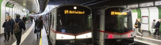 Podzemna željeznica kao odskočna daska za mlade glazbenike