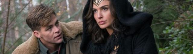 Wonder Woman superjunakinja svih vremena