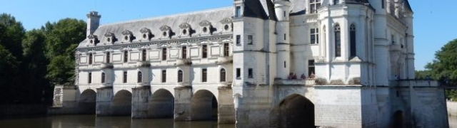 Around Chenonceaux: discovering the vineyards of the Loire Valley