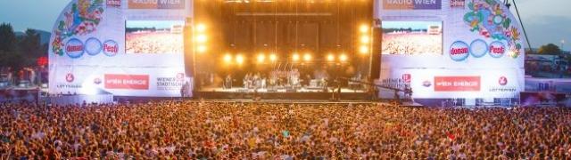 Najveći besplatni festival u Europi – Donauinselfest 2017