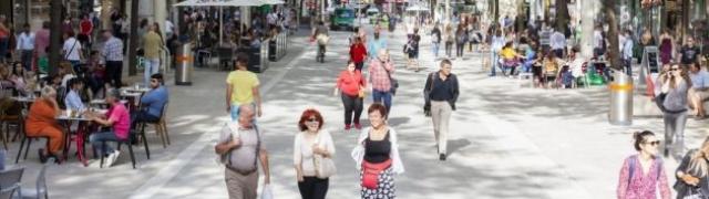 Prestižno urbanističko priznanje za poznatu bečku trgovačku ulicu