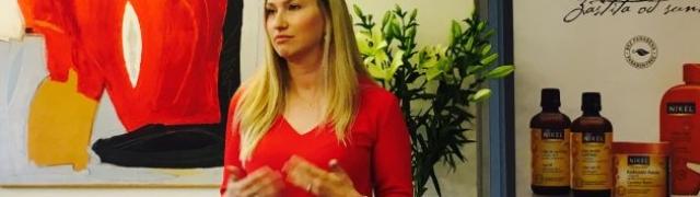 NIKEL i FIT& HEALTHY STUDIO u borbi protiv celulita