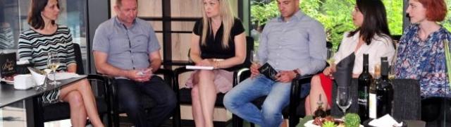 Trodnevni vinski festival u srcu Zagreba