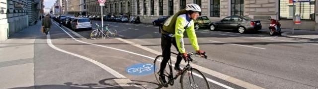 Lipanj ruši biciklističke rekorde u Beču