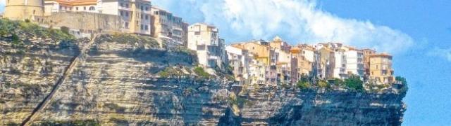 Korzika – jedinstveni francuski otok vinograda