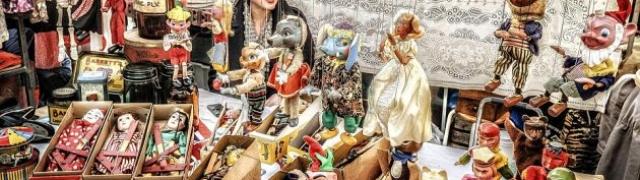 Bečke tržnice koje su očarale svijet