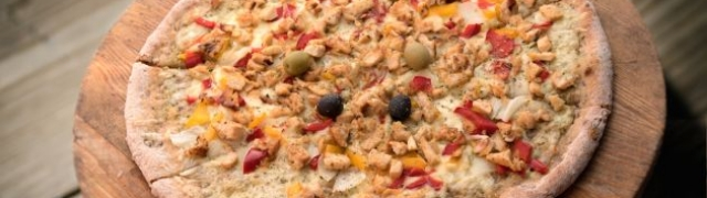 Recept za niskokaloričnu proteinsku pizzu
