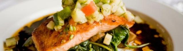 Napravite savršenu salatu od tune