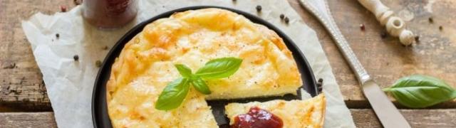 Obožavani Tart od sira