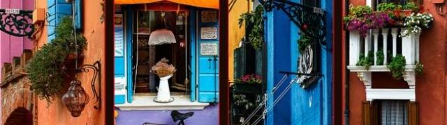 Top 3 grada za najljepši razgled i svjetske specijalitete