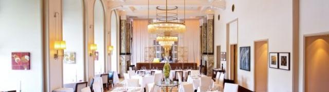 Zinfandel's restoran potpunih doživljaja