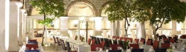 Restoran Klarisa odlična gastro destinacija Dubrovnika
