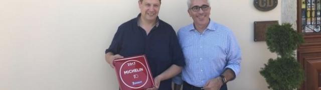 Monte jedini hrvatski restoran s MICHELINOVOM zvjezdicom