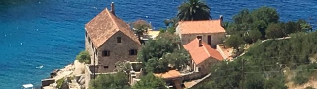Otok Hvar – veliki miljenik ljudi, ali i sunca