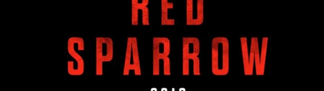 Jennifer Lawrence kao Crveni vrabac