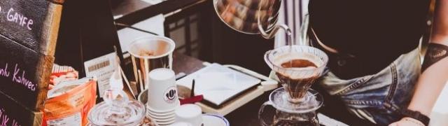 Kako omiljena kava utječe na mozak i tijelo