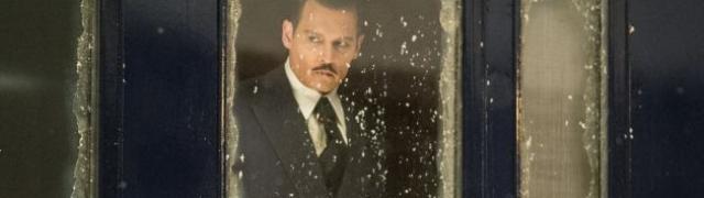 Najiščekivanija adaptacija krimi romana Ubojstvo u Orient Expressu