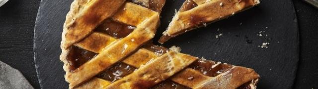 Pita od jabuka obožavani klasik domaće kuhinje