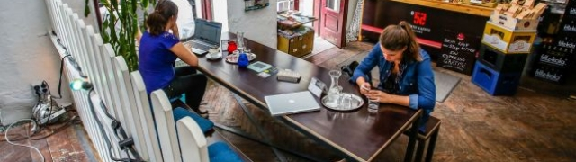 Prijavite svoj start-up i provedite dva mjeseca u Beču