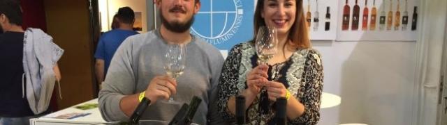 Dragana Ivanković stvoriteljica studentskih vina