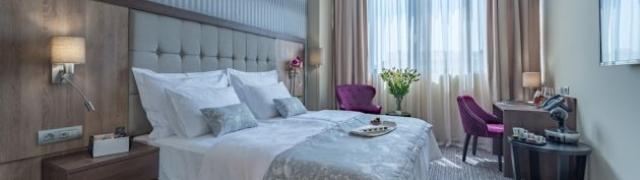 Hotel i Grand Casino Admiral – Las Vegas u srcu Zagreba