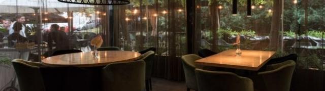 Razne strane svijeta na jednom mjestu u tanjuru restorana Khala