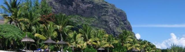 Mauricijus sjajan izbor za bijeg od hladnih dana