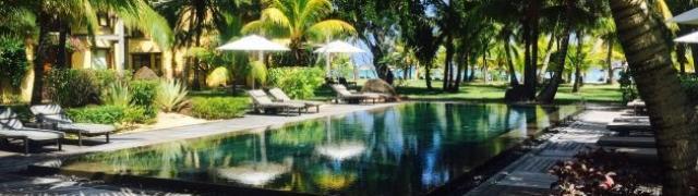 Luksuzni resorti Mauricijusa koji ispunjavaju sve želje