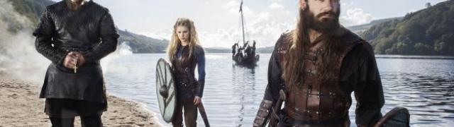 Stiže izvanredna 5. sezona Vikinga