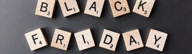 Black Friday – jedini kaos kojem se vrijedi veseliti