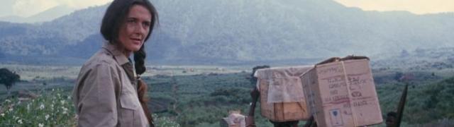 Ne propustite seriju o Dian Fossey: Tajne u magli