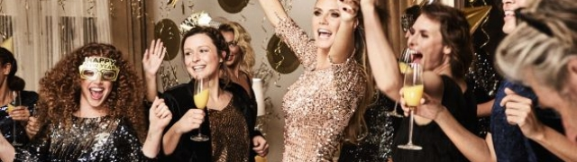 Blagdanska modna kolekcija Heidi Klum
