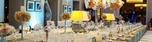 Jedinstvena čarolija vjenčanja u Hotelu Esplanade