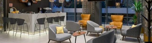 Najljepši novi hotel u Splitu zove se Ora